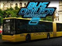 jouer bus driver weekdays 2 jeux gratuits en ligne avec. Black Bedroom Furniture Sets. Home Design Ideas