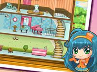 Jouer experte en d co jeux gratuits en ligne avec for Jeu de decoration de maison entiere