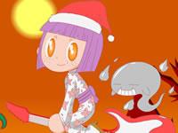 Jouer la petite sorci re jeux gratuits en ligne avec - Jeux de sorciere potion magique gratuit ...