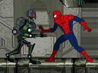 Jouer ultimate spider man spider armure jeux gratuits en ligne avec - Jeux de ultimate spider man gratuit ...