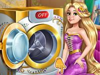 Jouer raiponce fait sa lessive jeux gratuits en ligne - Jeux gratuit raiponce ...