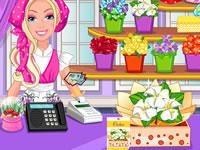 Jouer barbie fleuriste jeux gratuits en ligne avec - Jeux gratuit barbie ...