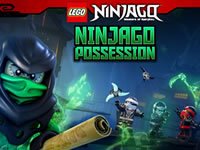 Jouer à Lego Ninjago Possession Jeux Gratuits En Ligne