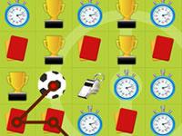 Jouer soccer match jeux gratuits en ligne avec - Jeux de reliage ...