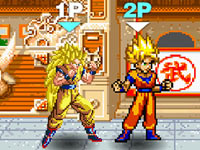 jouer dbz battle jeux gratuits en ligne avec. Black Bedroom Furniture Sets. Home Design Ideas