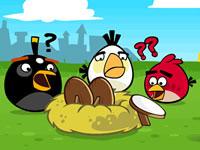 Jouer angry birds hd jeux gratuits en ligne avec - Angry birds gratuit en ligne ...
