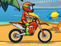 Jouer moto x3m bike race game jeux gratuits en ligne avec - Jeux de garcon gratuit moto ...