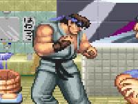 Jouer street fighter 2 ce jeux gratuits en ligne avec - Jouer au douze coup de midi gratuitement en ligne ...