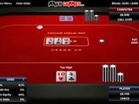 Jouer au poker gratuit (texas holdem)