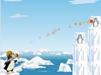 jouer penguin salvage jeux gratuits en ligne avec. Black Bedroom Furniture Sets. Home Design Ideas