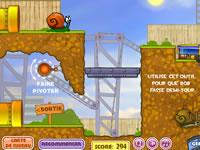 Jouer snail bob jeux gratuits en ligne avec - Jeux bob l escargot gratuit ...