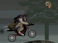 jouer werewolf rider jeux gratuits en ligne avec. Black Bedroom Furniture Sets. Home Design Ideas