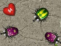 jouer bugs in love jeux gratuits en ligne avec. Black Bedroom Furniture Sets. Home Design Ideas