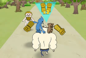 Le monde incroyable de Gumball | Jeux, vidéos ...