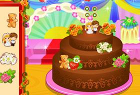 Jeux de cuisine jeux en ligne jeux gratuits en ligne avec - Jeux de cuisine de sara gateau au chocolat ...