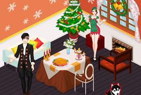 Jeux de filles jeux en ligne page 2 jeux gratuits en ligne avec - Comment decorer sa chambre pour noel ...