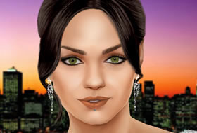 jeux de maquillage et de coiffure jeux en ligne jeux gratuits en ligne avec. Black Bedroom Furniture Sets. Home Design Ideas
