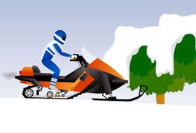 jeux de moto scooter des neiges jeux en ligne jeux gratuits en ligne avec. Black Bedroom Furniture Sets. Home Design Ideas