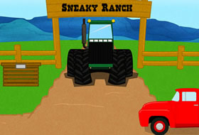 Sneaky Ranch - Day 2