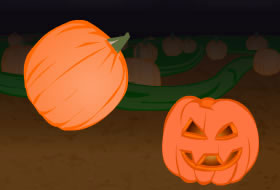 Pumpkin Battle