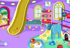 jeux de nettoyage jeux en ligne jeux gratuits en ligne avec. Black Bedroom Furniture Sets. Home Design Ideas