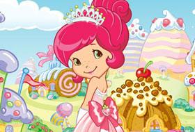 Jeux avec charlotte aux fraises jeux en ligne jeux - Jeux de charlotte aux fraises cuisine ...