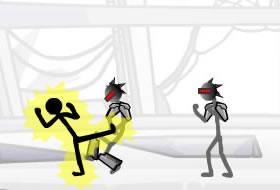 The Sumos Kung Fu