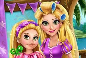 Jeux de raiponce jeux en ligne jeux gratuits en ligne - Jeux de coiffure raiponce ...