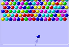 woobies bubble shooter