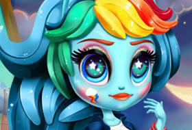 Rainbow Dash K-Pop