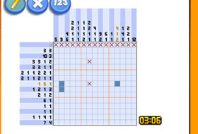 Picross Quest