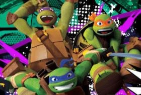 jeux de tortues ninja