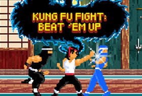 Kung Fu Fight - Beat'em up