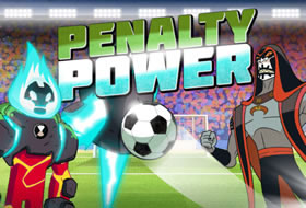 Penalty Power - Ben 10