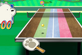 Table Tennis - Ultimate Tournament