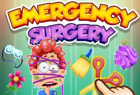 Chirurgie d'urgence