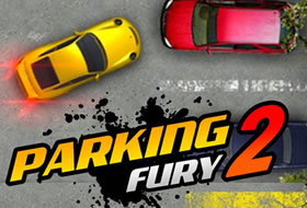 Parking Fury 2 Remastered
