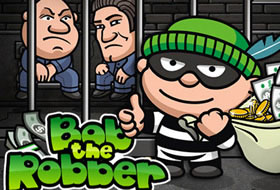 Bob The Robber Remastered