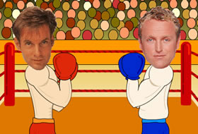 Gordon vs Joling
