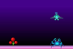 Arcade Animals - Super Bug