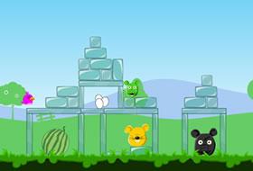 Jeux de angry birds jeux en ligne jeux gratuits en - Telecharger angry birds gratuit ...