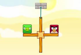 Angry Birds - Pigs Out