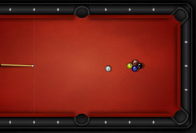 Billiard Blitz Pool Skool