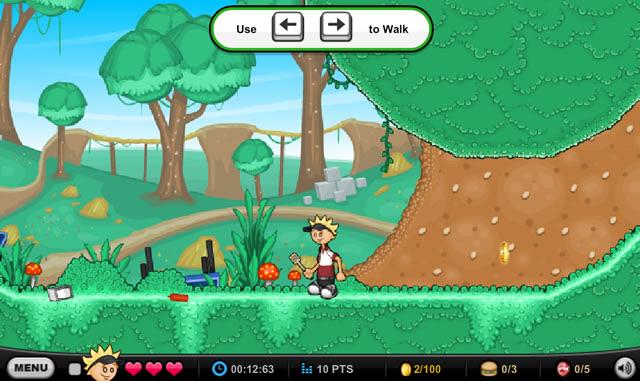 Jouer papa louie 2 jeux gratuits en ligne avec - Jeux de cuisine gratuit de papa louis ...
