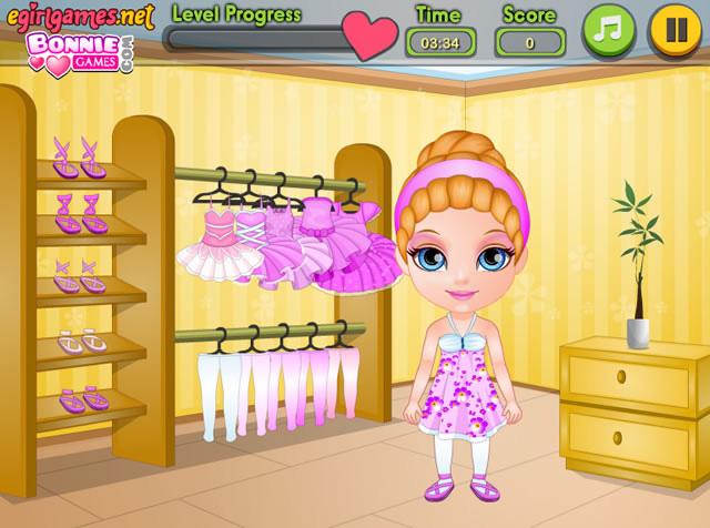 Jouer baby barbie ballet injury jeux gratuits en ligne - Jeux gratuit barbie ...