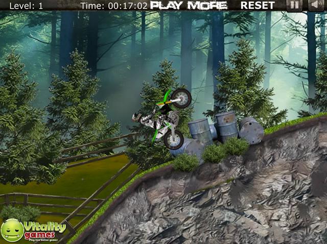 jouer extreme dirt bike jeux gratuits en ligne avec. Black Bedroom Furniture Sets. Home Design Ideas