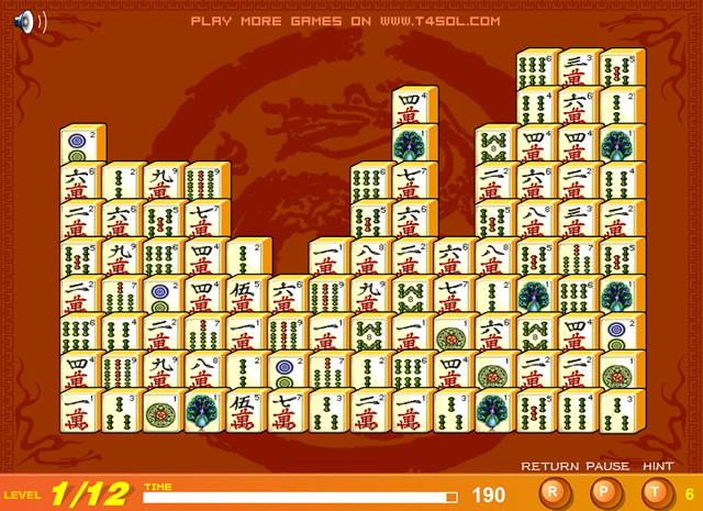 jouer mahjong pour d butants jeux gratuits en ligne. Black Bedroom Furniture Sets. Home Design Ideas