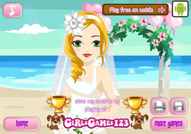 Jouer etapes de pr paration d 39 un mariage jeux gratuits for Jeux de mariage en ligne