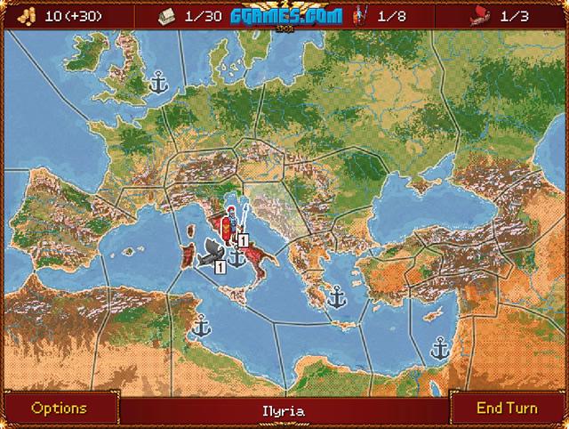 Jouer imperator conqu te du monde jeux gratuits en ligne avec - Jeux architecte du monde ...