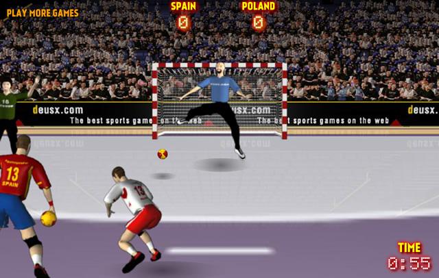 Jouer handball coupe du monde 2015 jeux gratuits en ligne avec - Calendrier coupe du monde de handball 2015 ...